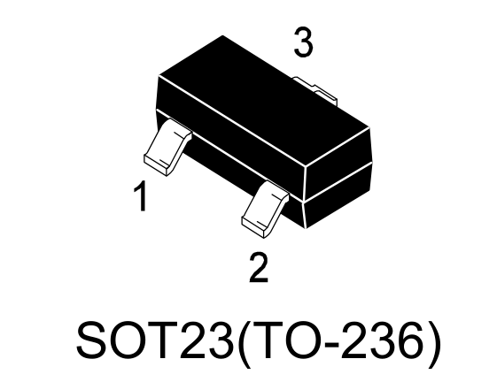 L2N7002LT1G SOT-23
