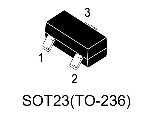 LBAT54SLT1G SOT-23